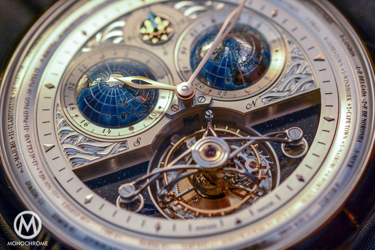 Montblanc Tourbillon Cylindrique 110 Years-5670