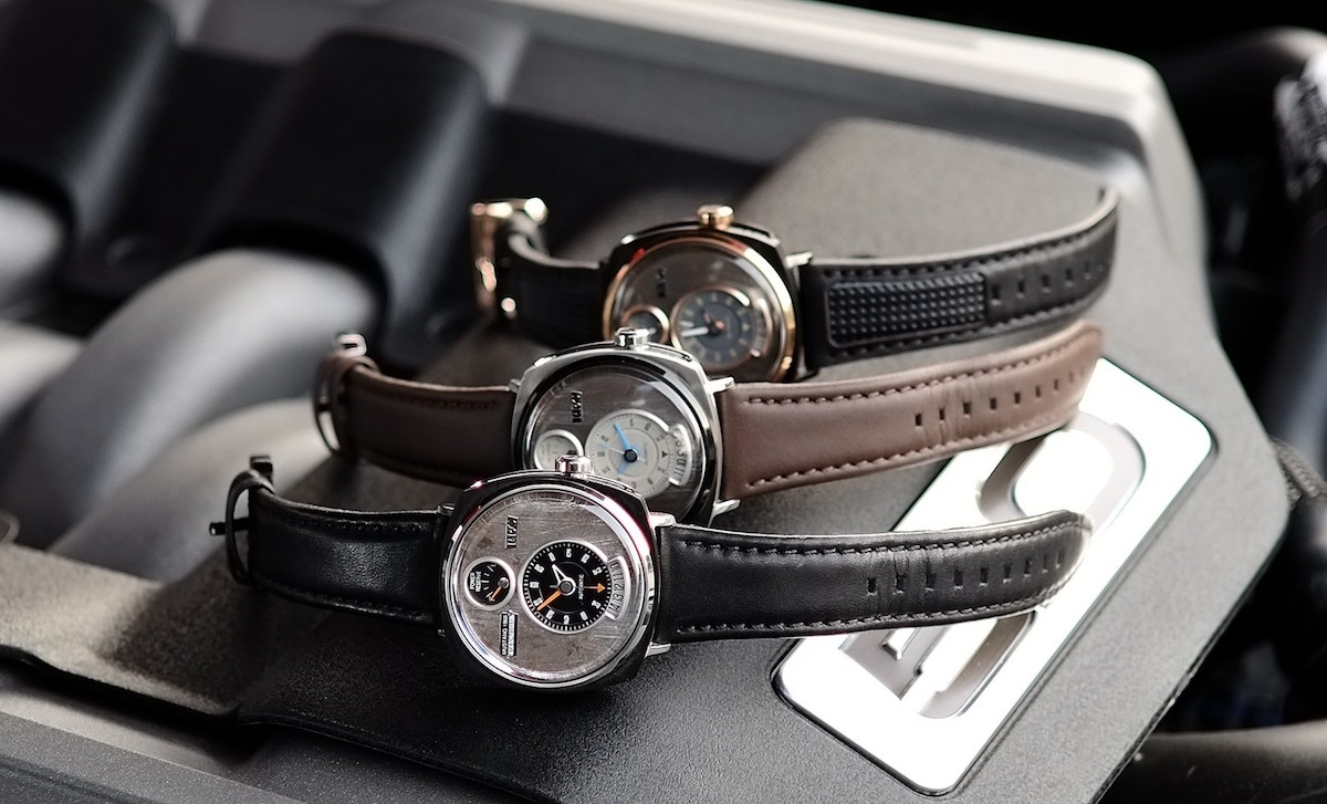 REC Watches P51 - 2