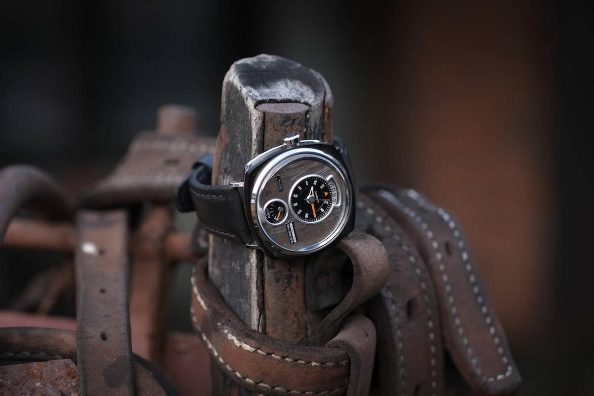 REC Watches P51 - 3