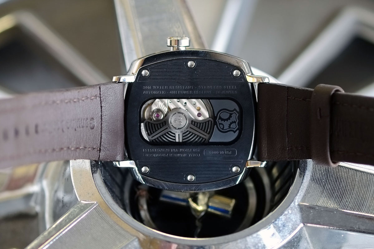 REC Watches P51 - 5