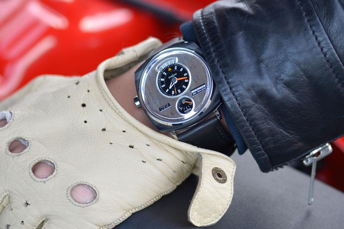 REC Watches P51 - 6