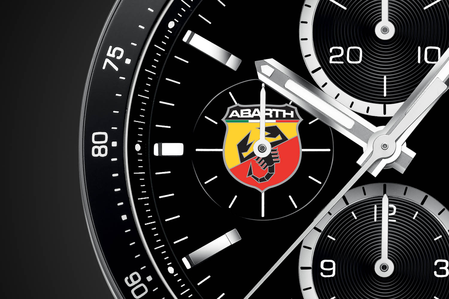 TAG Heuer Carrera Abarth 595 Competizione by TAG Heuer - 3