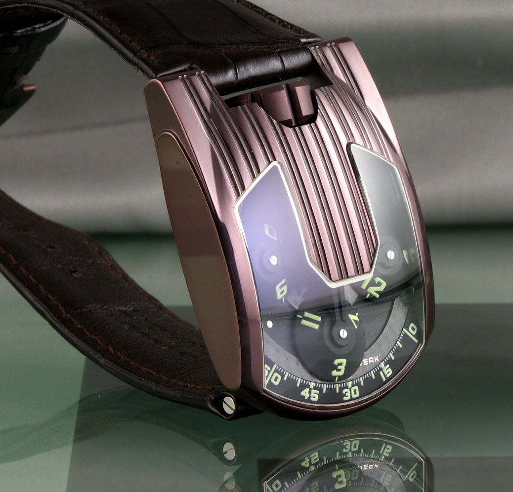 Urwerk UR-103 - collectors series - 5