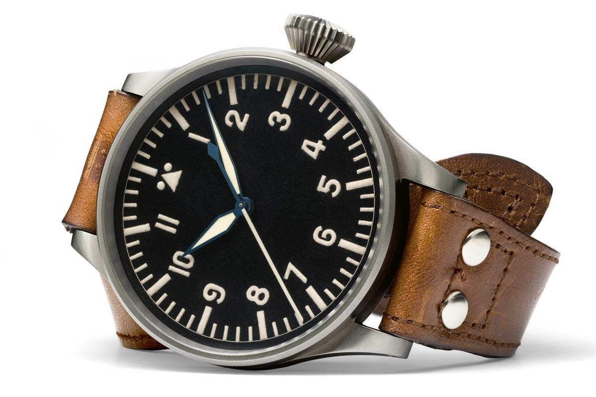 original IWC B-Uhr