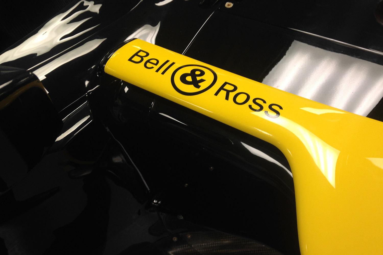 Bell & Ross X Renault Sport Formula 1 Team - 2