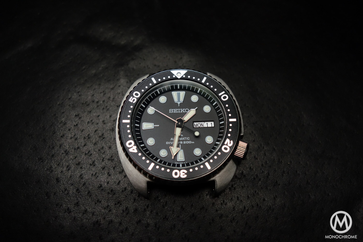 d3104647786 Hands-on Review - The New Seiko Prospex SRP series - ref. SRP773K1 ...