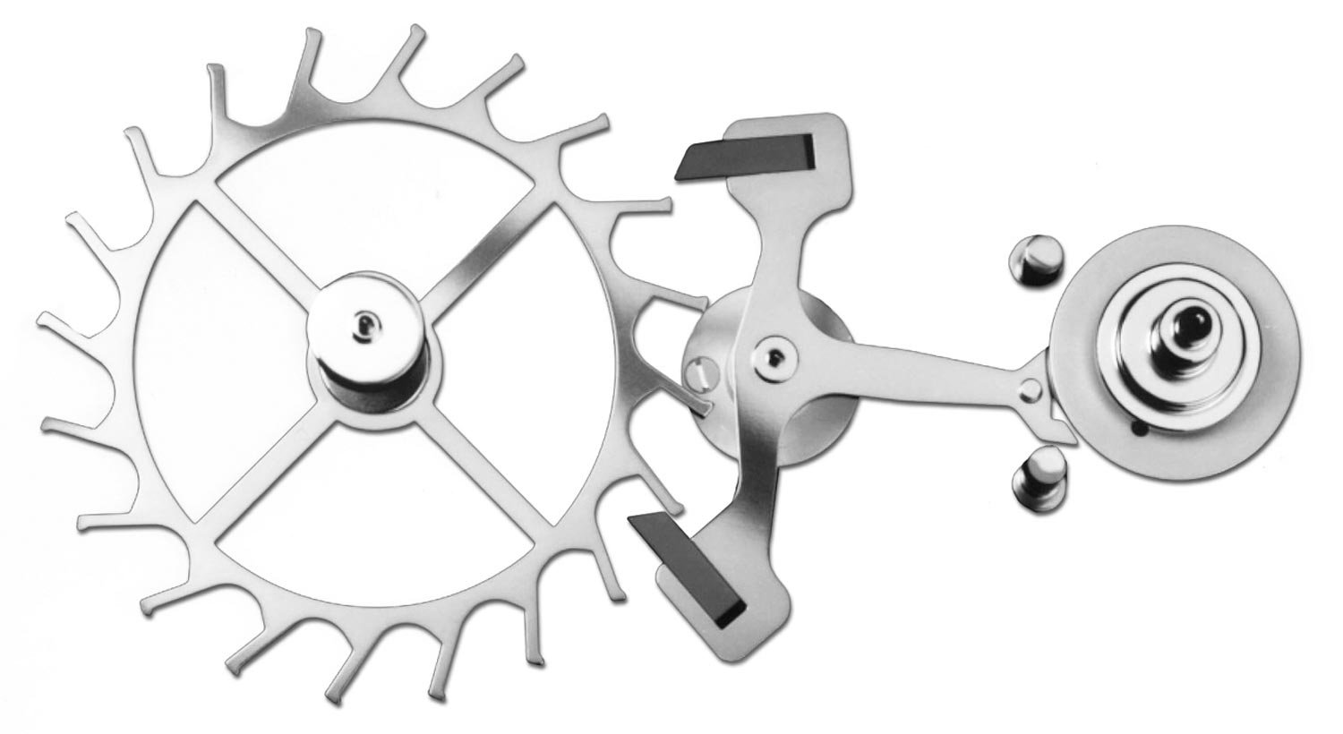 Swiss Lever Escapement