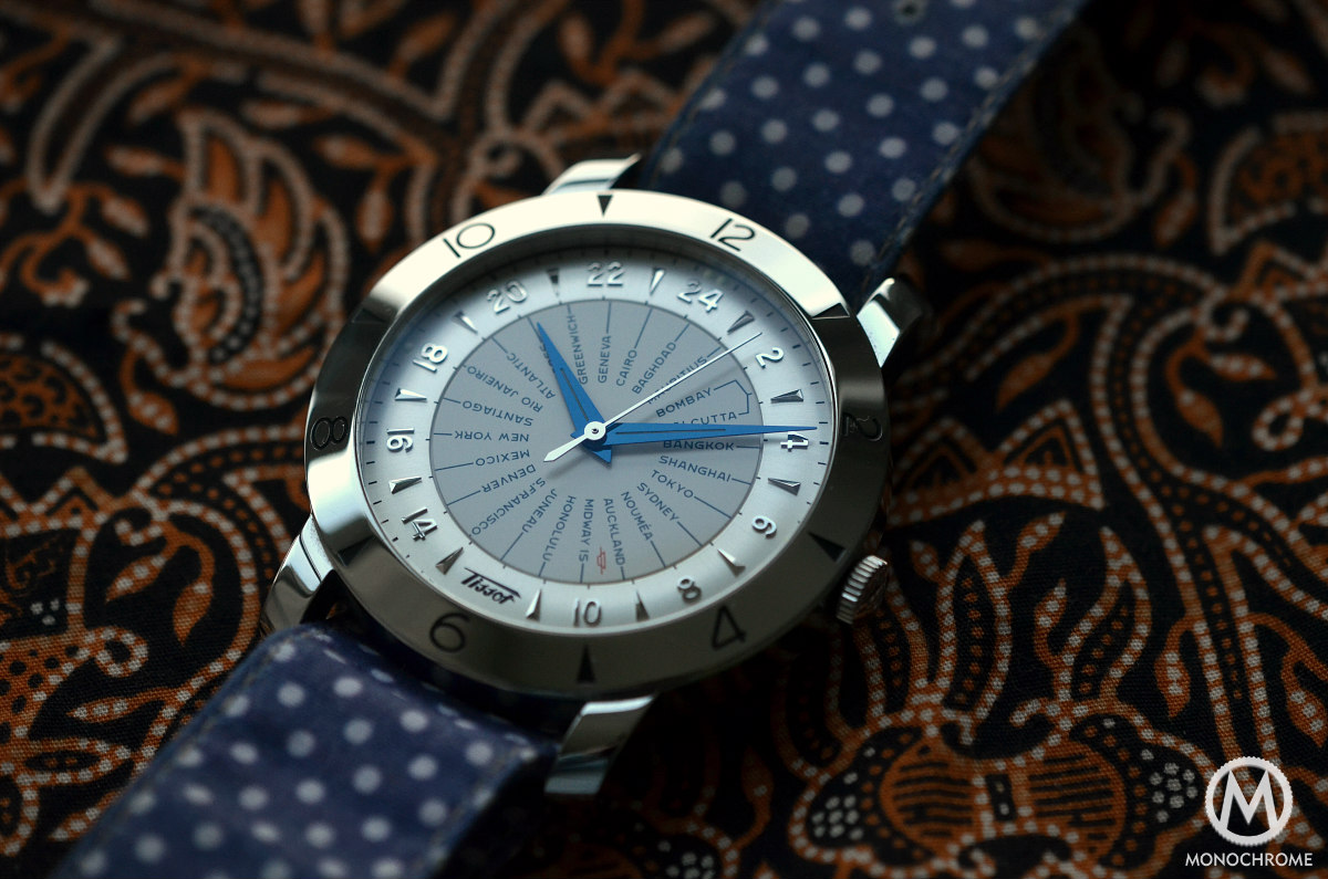 83546148930 Tissot Heritage Navigator. Tissot Heritage Navigator · Tissot Collector's  Series Dress Watches ...