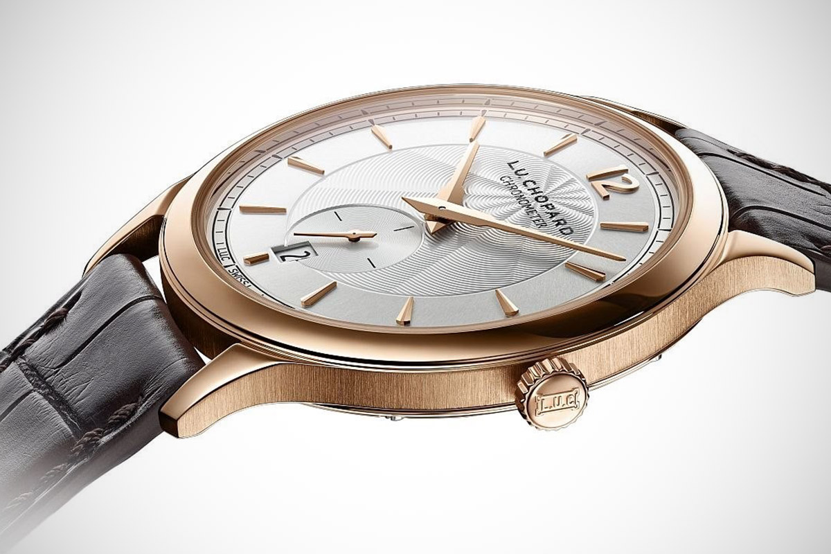 Chopard L.UC XPS 1860 Limited Edition - 1