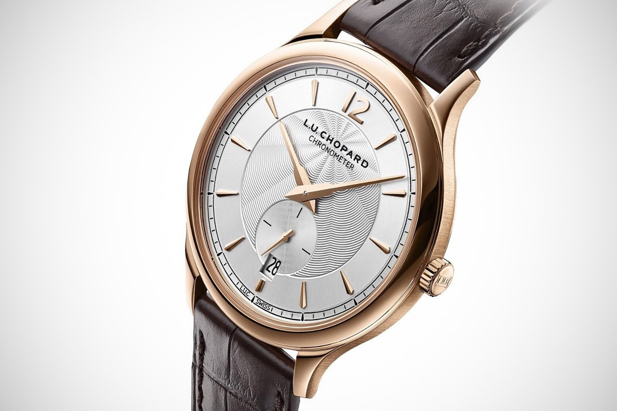 Chopard L.UC XPS 1860 Limited Edition - 4