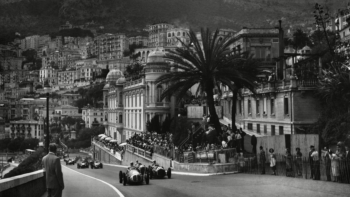 1950 Monaco GP Formula 1