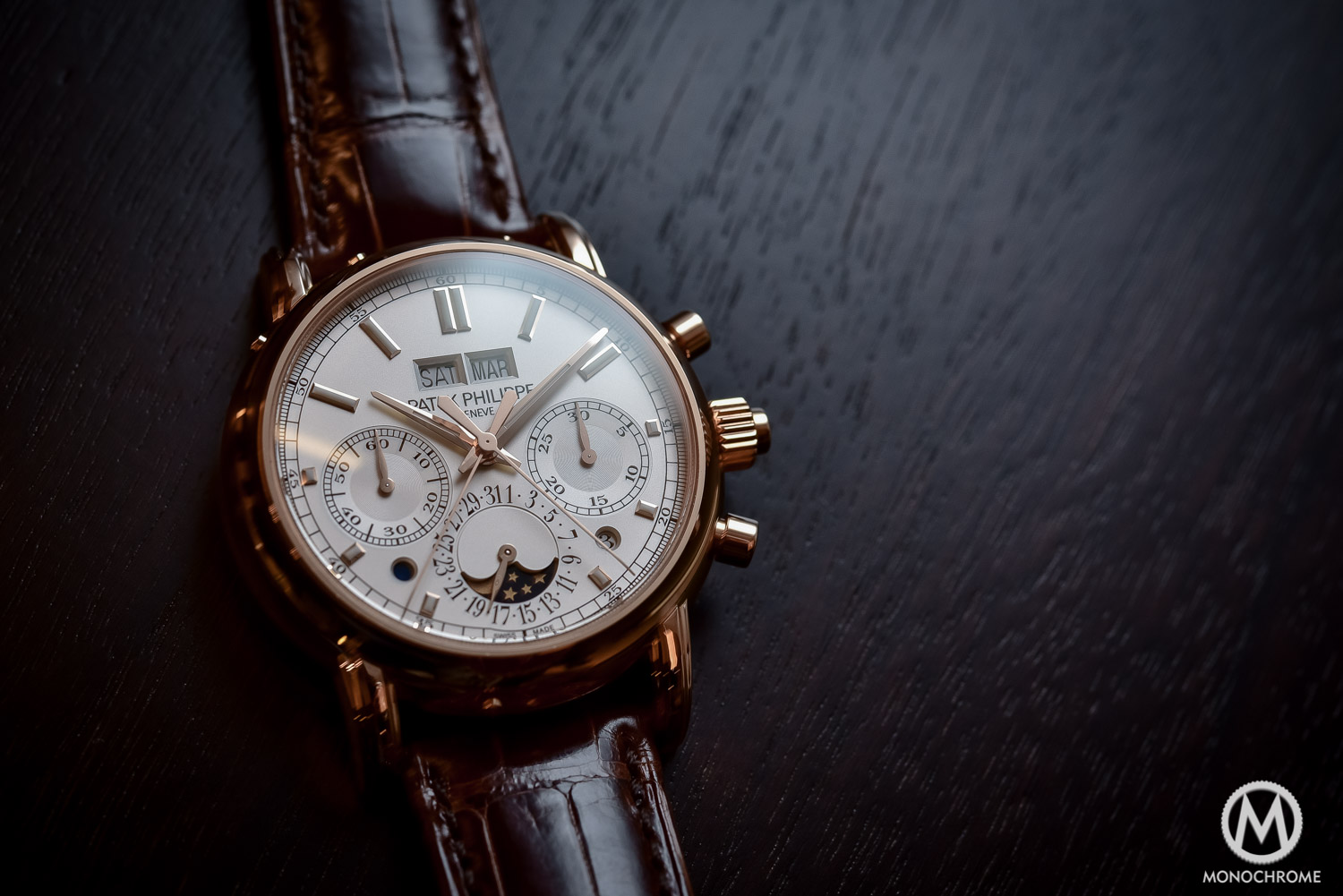 Hands-on – Patek Philippe 5204R Split-Seconds Chronograph Perpetual Calend. 20108e0ff8