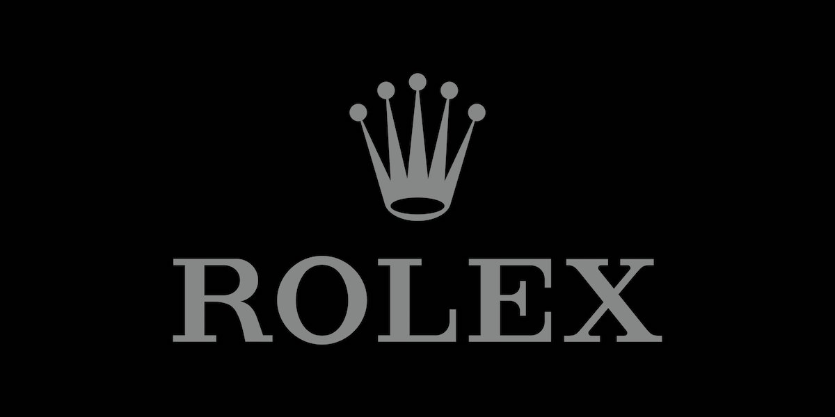 Rolex Logo - watch brands names