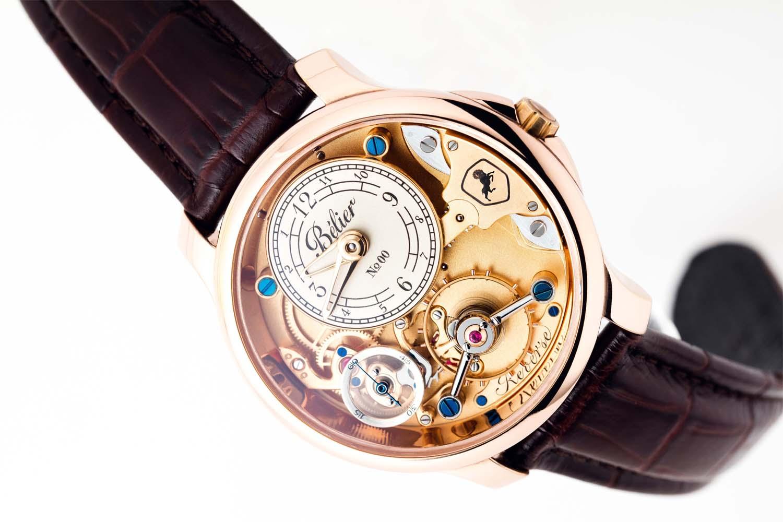 Belier Watches Reverse - AHCI candidate - Kim Djapri - 4