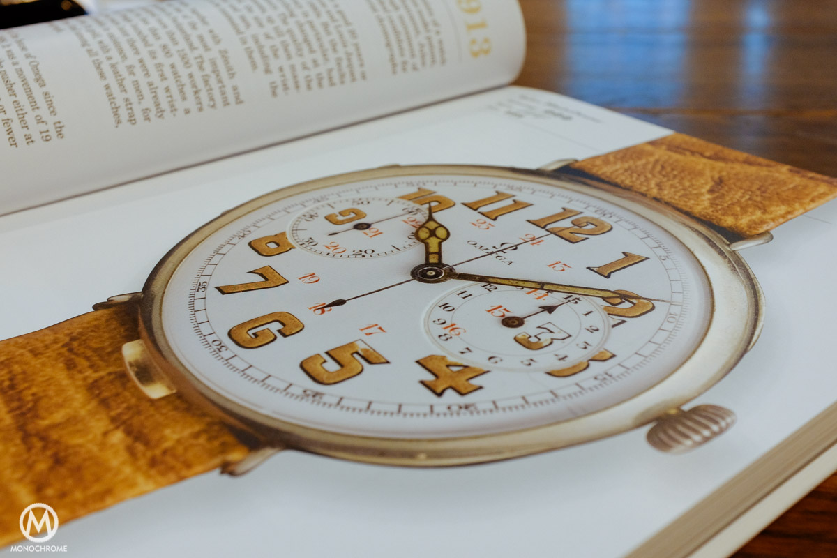 Book Review - Chronographs for Collectors - Pynson and Chaulmontet -003