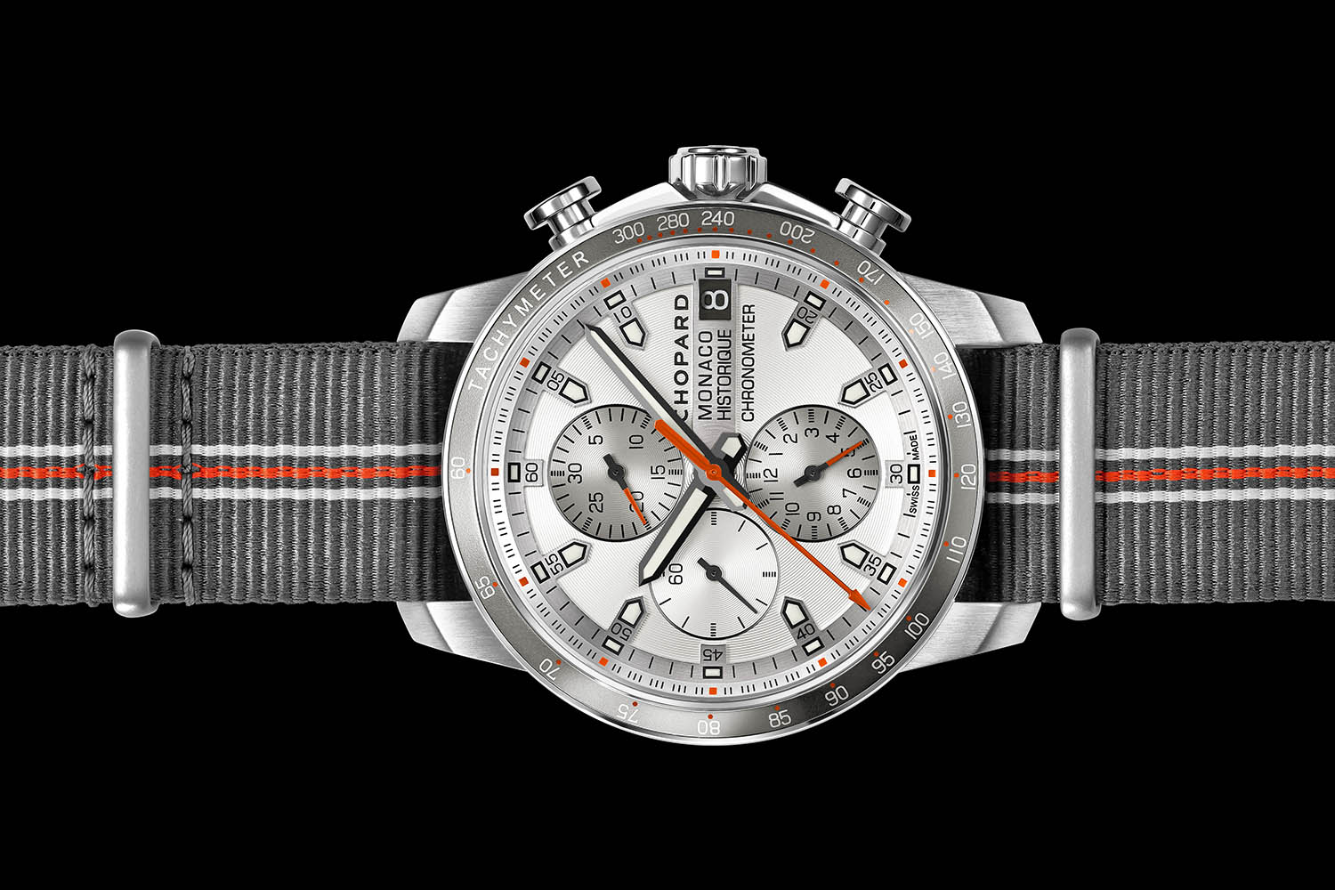 Chopard Grand Prix de Monaco Historique 2016 Race Edition Chronographs - 2