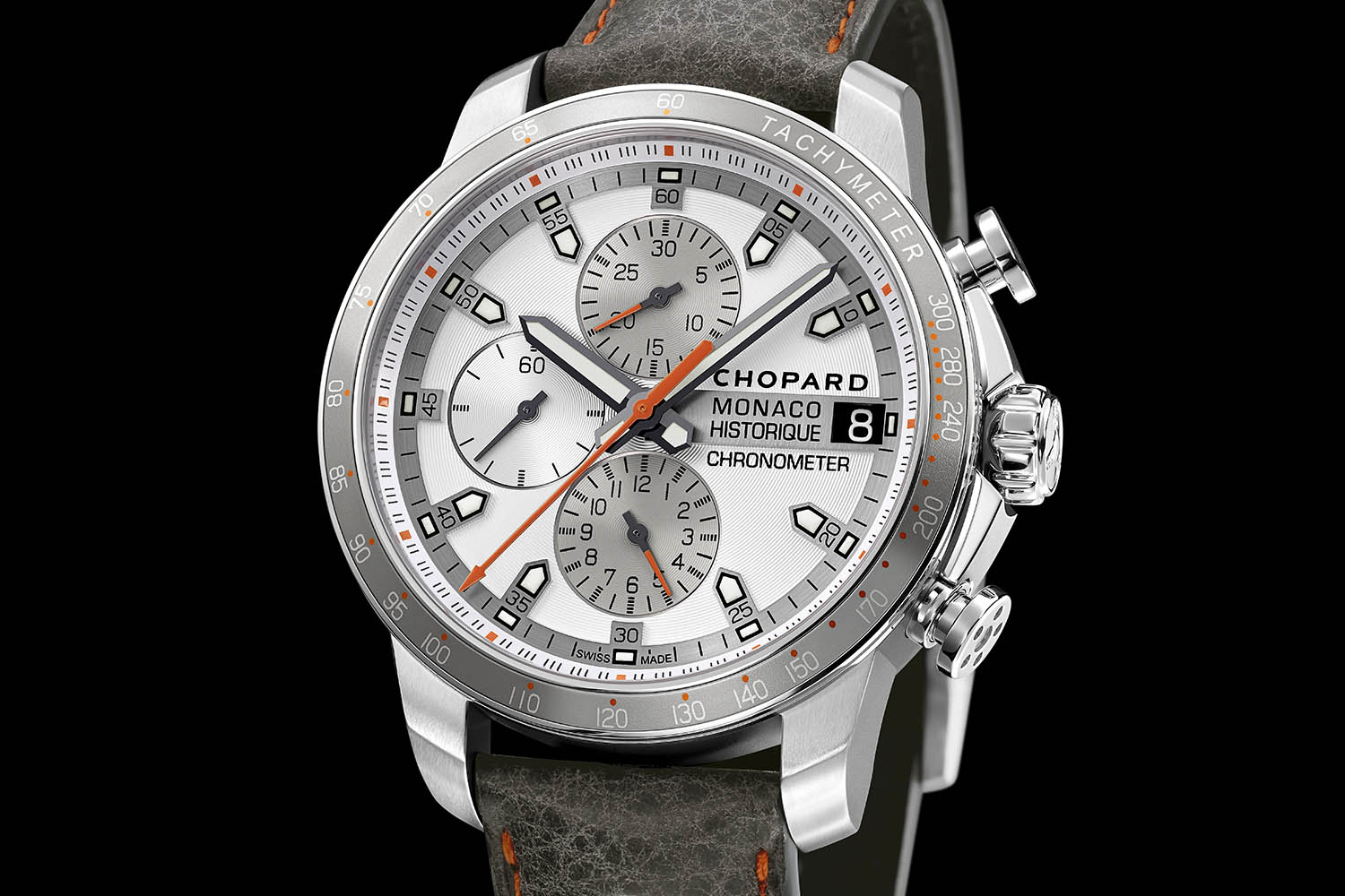 Chopard Grand Prix de Monaco Historique 2016 Race Edition Chronographs - 3