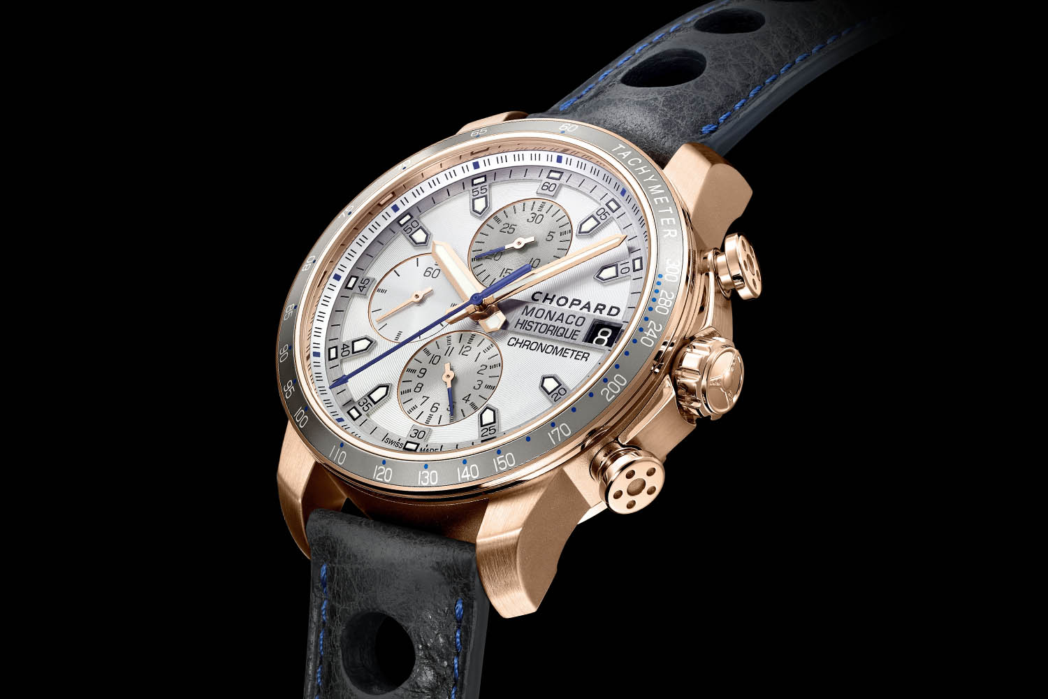 Chopard Grand Prix de Monaco Historique 2016 Race Edition Chronographs - 5