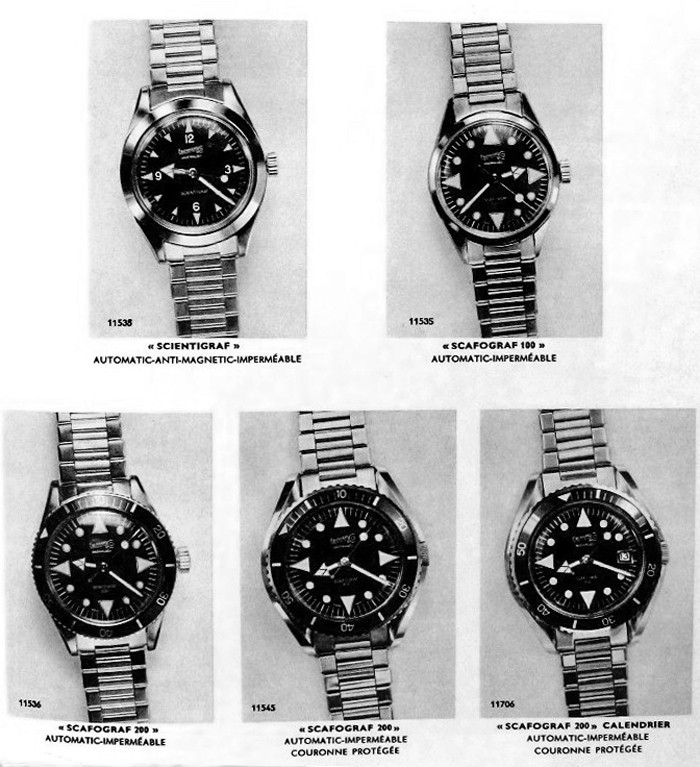 Eberhard-Scafograf-historic-watches - 1