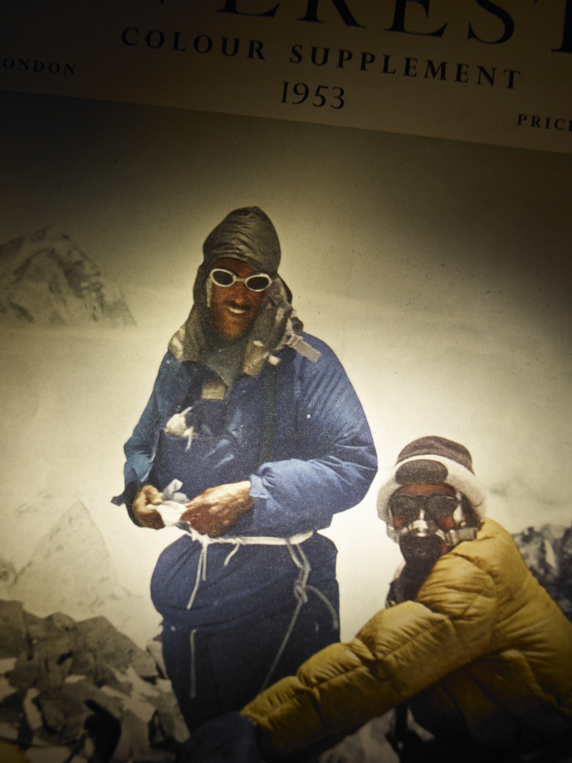 Everest_Expedition_1953 Rolex