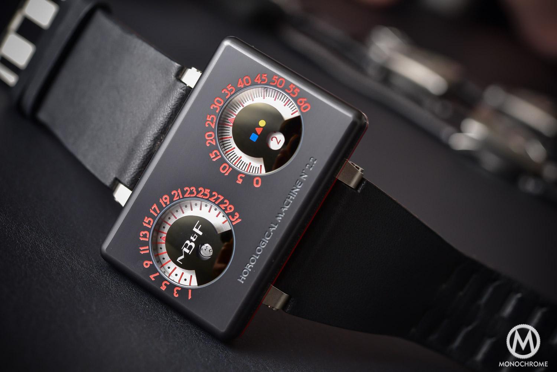 MBandF HM2.2 Blackbox Silberstein