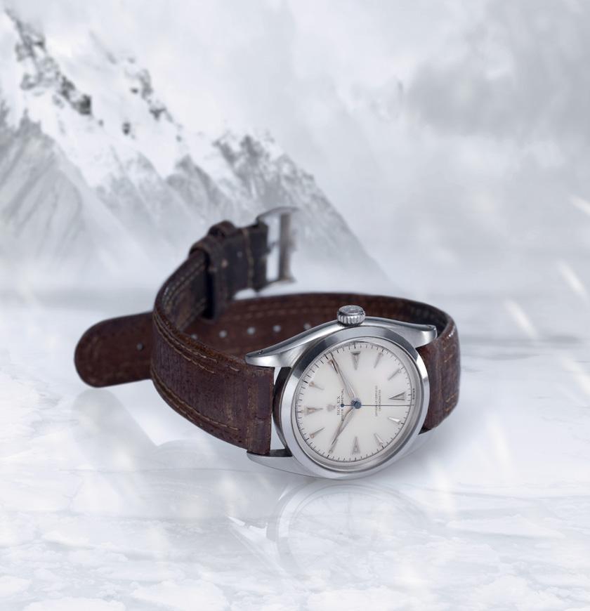 Rolex 6098 Pre-Explorer