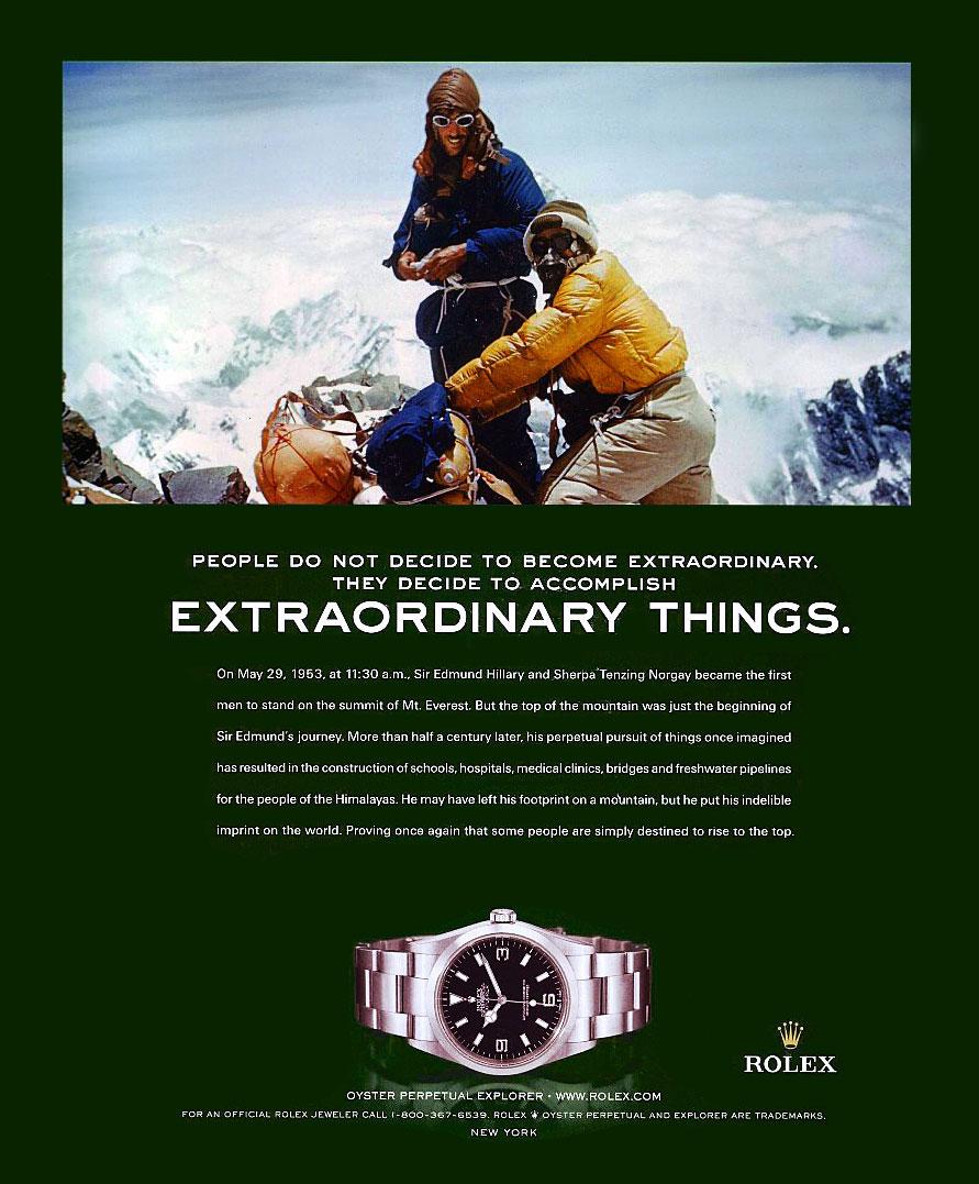 Rolex Explorere 14270 ad