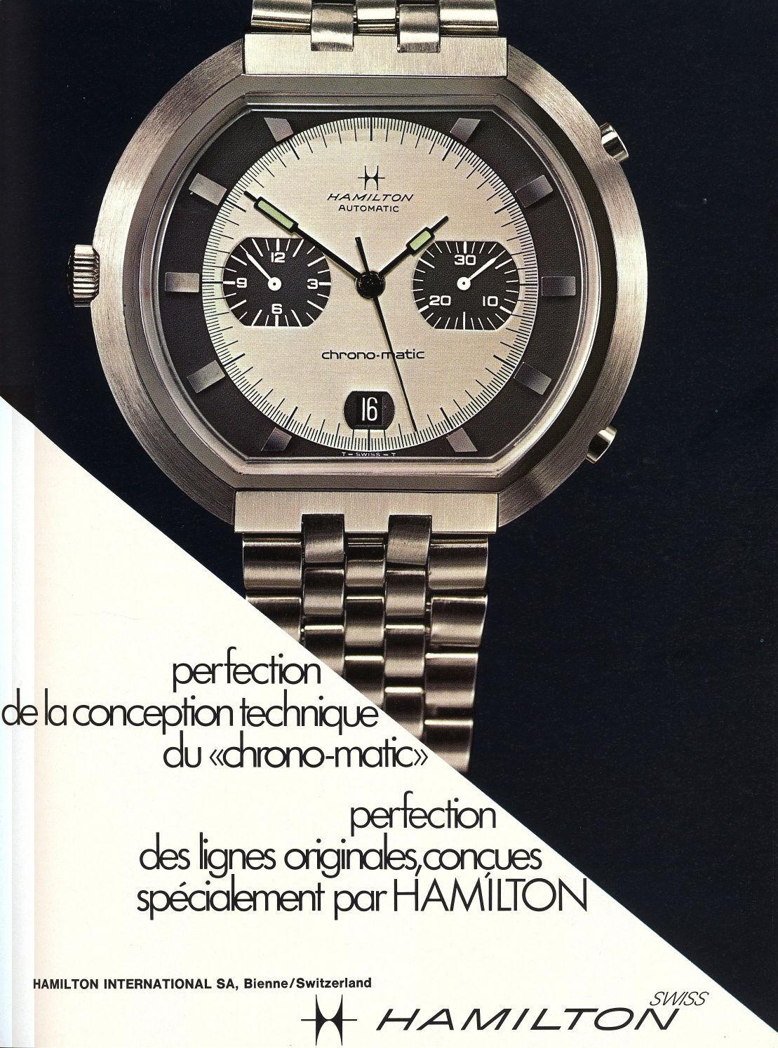 4.adverstisment Hamilton 1969