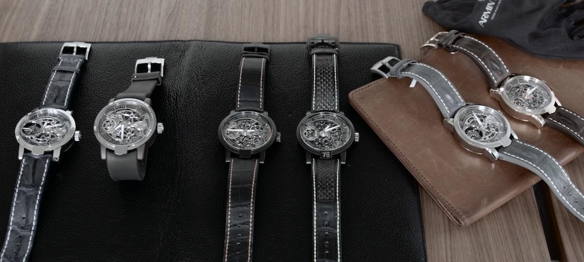 Armin Strom - watches