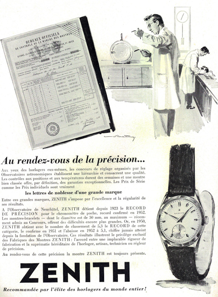 ChronometreZenith53