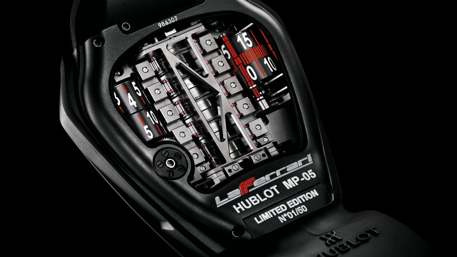 Watches And Formula 1 Episode 2 Ferrari And Hublot