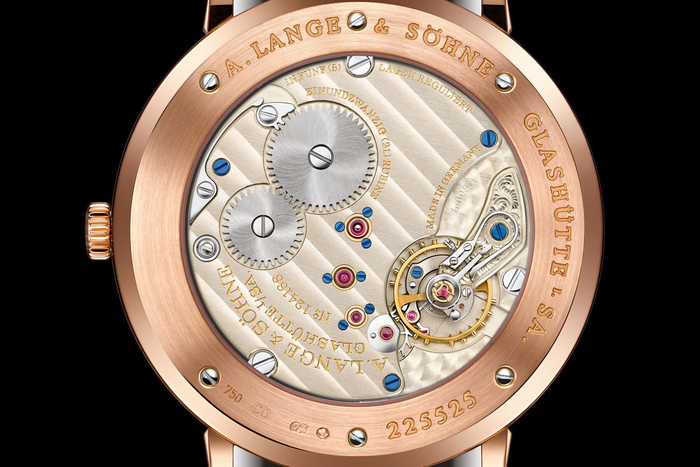 A. Lange & Söhne Saxonia Thin 37mm