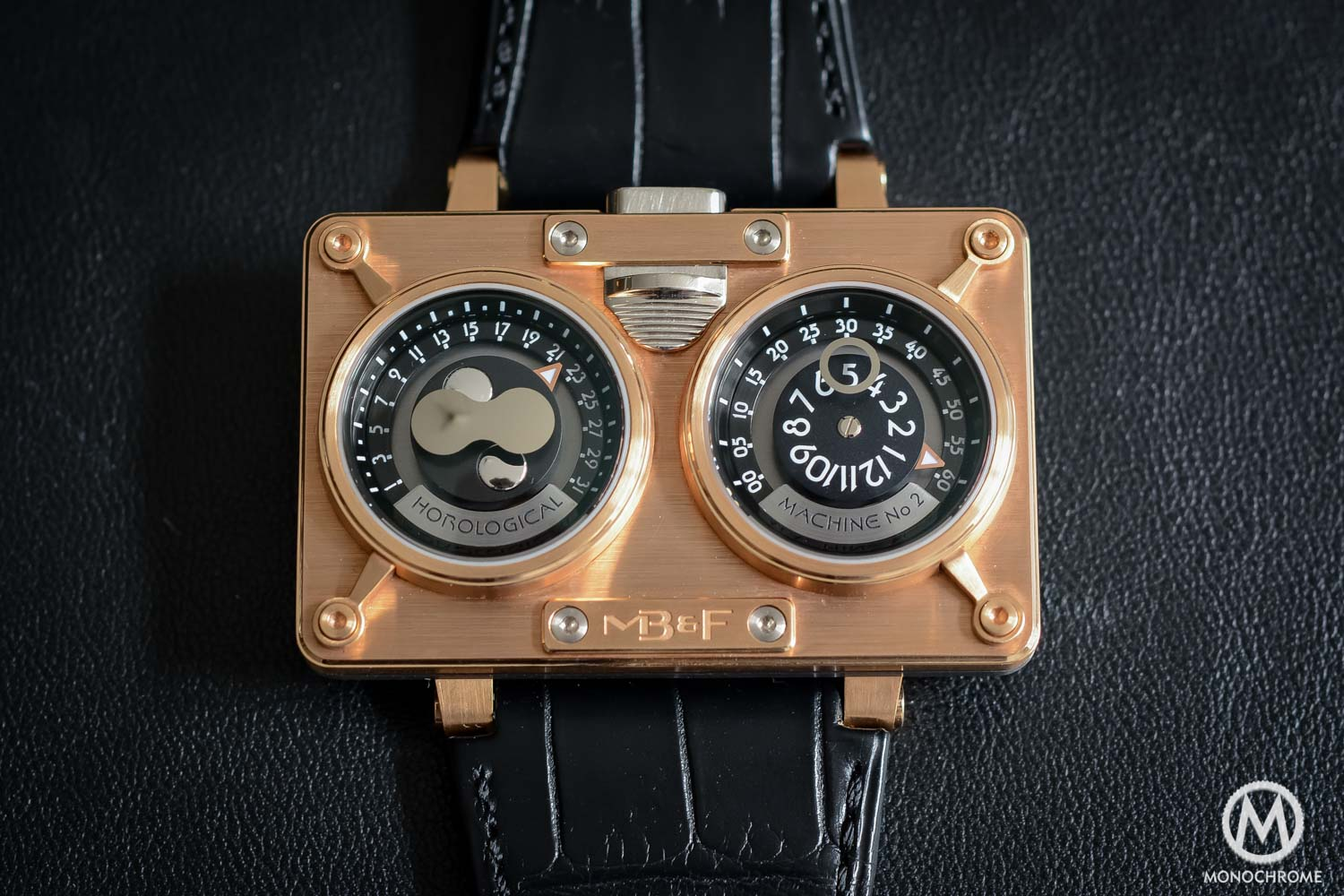 MB&F HM2