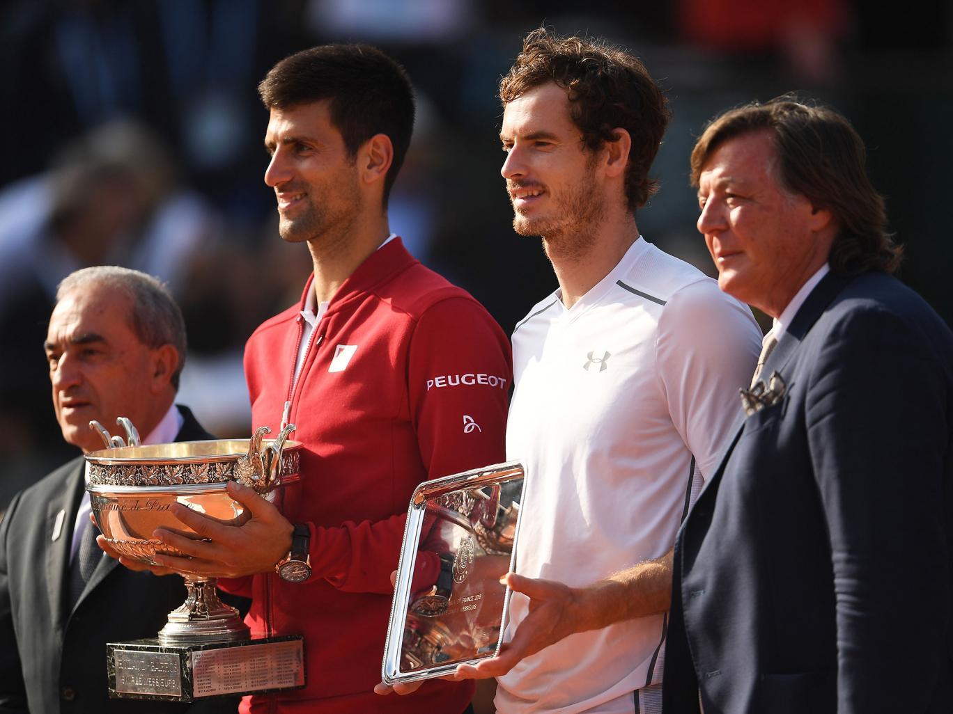 Novak Djokovic - French Open Roland Garros 2016 - Seiko Astron GPS Solar Dual Time Novak Djokovic Limited Edition - 5