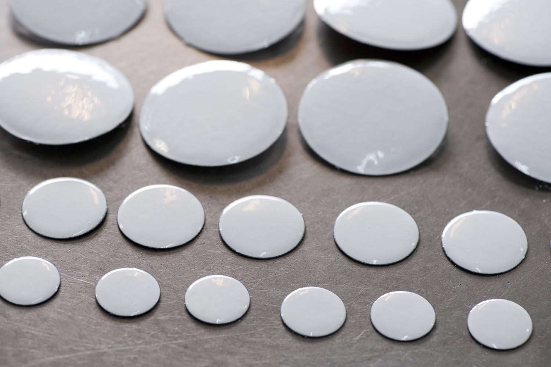 Ulysse Nardin Classico Manufacture Steel Enamel
