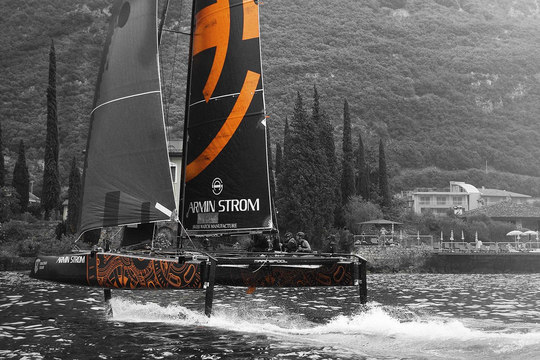 Armin Strom Gravity Sailing - 4