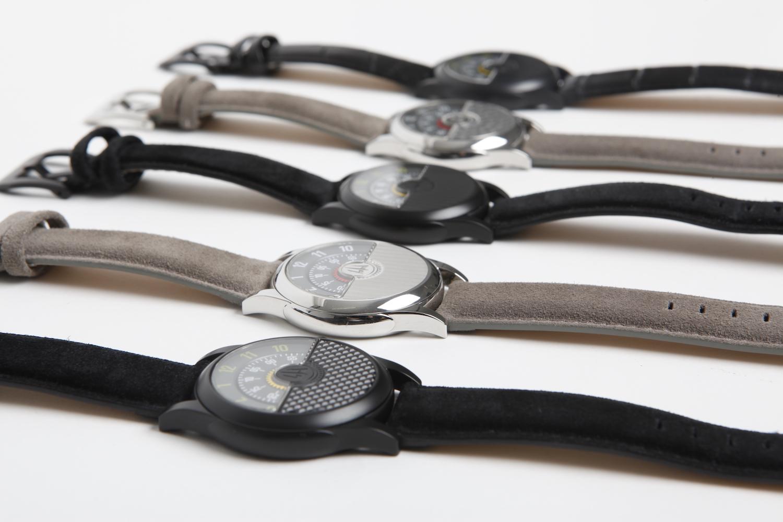 Art Mecanique Watches - Kickstarter - 2