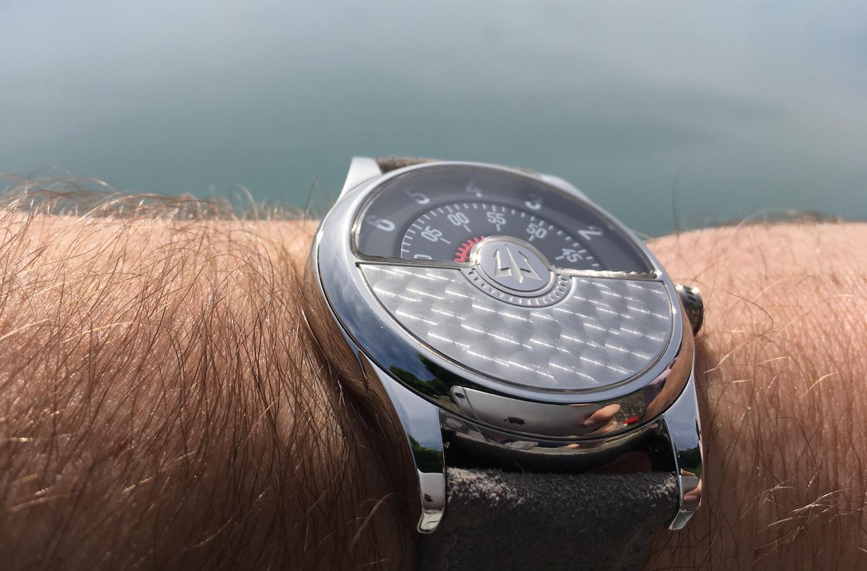 Art Mecanique Watches - Kickstarter - 4