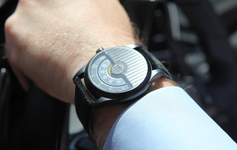 Art Mecanique Watches - Kickstarter - 5
