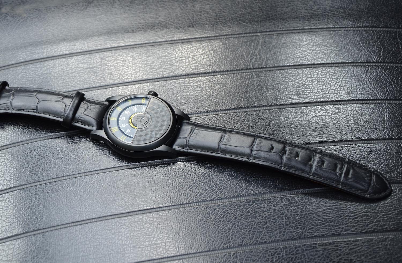 Art Mecanique Watches - Kickstarter - 6
