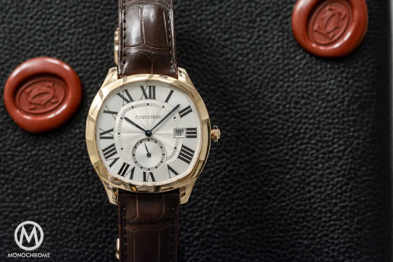 Cartier Drive - Drive de Cartier