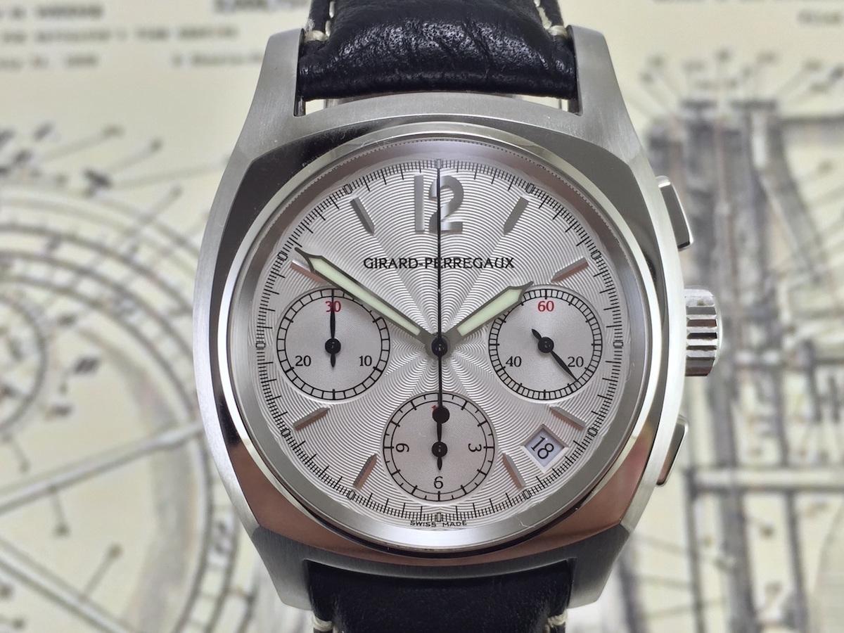 Girard Perregaux Classic Elegance – 5 cool finds Catawiki (1)