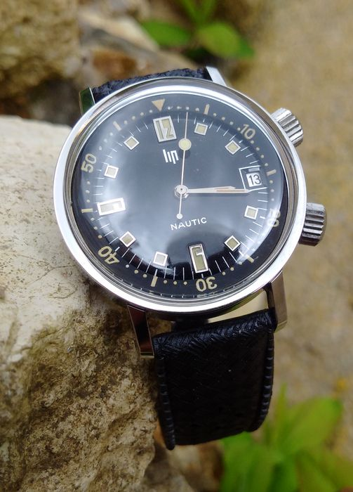Lip Nautic Super Compressor 1966 - 5 Cool Finds Catawiki - 2