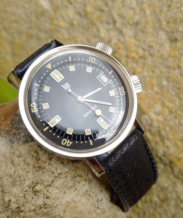 Lip Nautic Super Compressor 1966 - 5 Cool Finds Catawiki - 3
