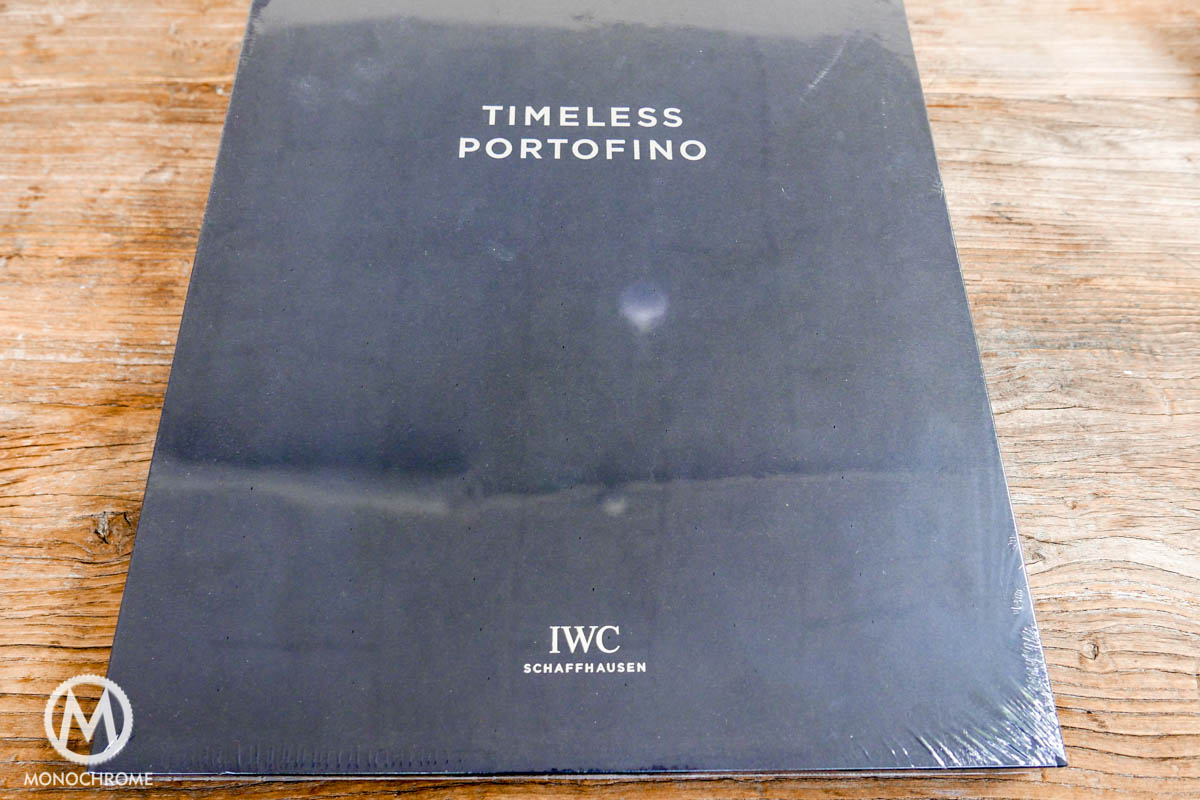 IWC Timeless Portofino