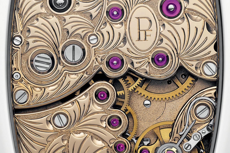 Parmigiani Fleurier Kalpa Hebdomadaire Anniversaire - Piece unique - 2