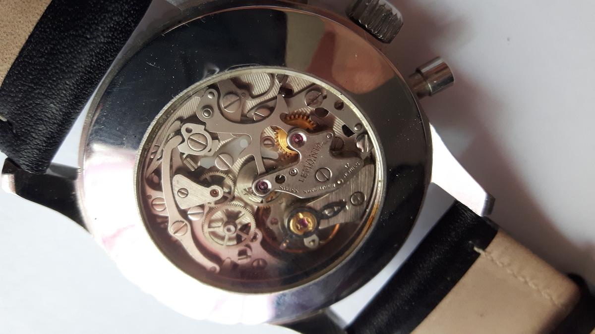 Sinn ref. 903 chronograaf - Lemania 1873 - 5 Cool Finds Catawiki - 2