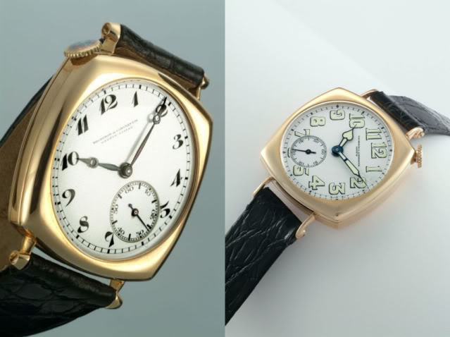 2vintage_VC_1921 - Shaped Watches by Vacheron Constantin and Patek Philippe