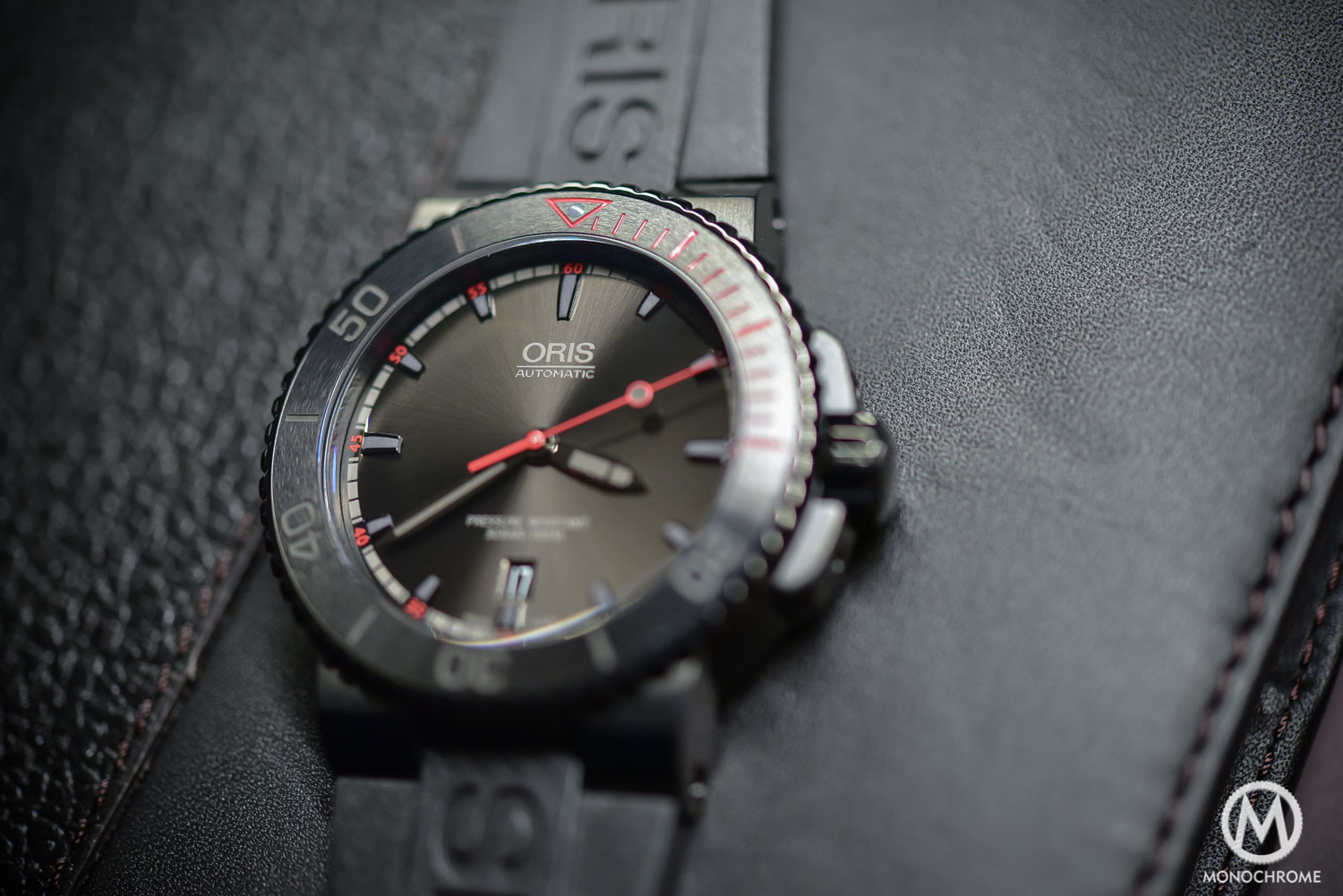 Oris El Hierro Limited Edition - 3
