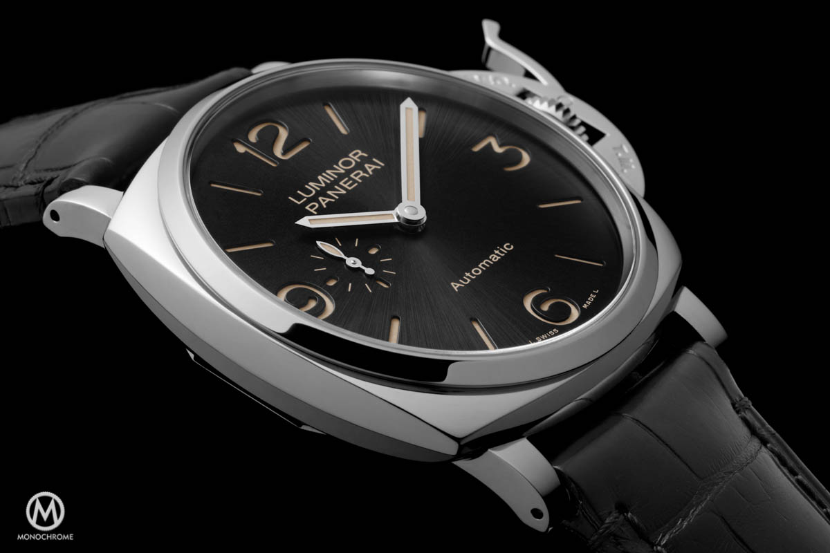 Panerai Luminor Due PAM00674